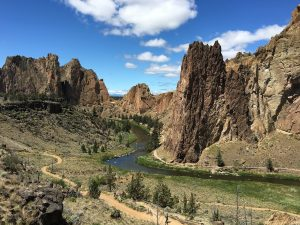 Oregon Smith Rock