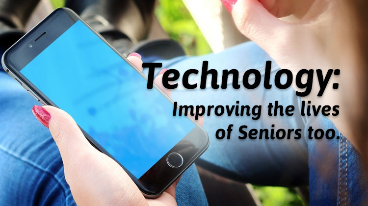 Best Apps For Seniors Health and Safety