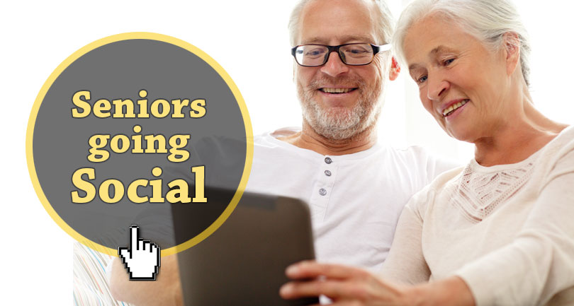 Seniors Online Dating Services Without Signing You