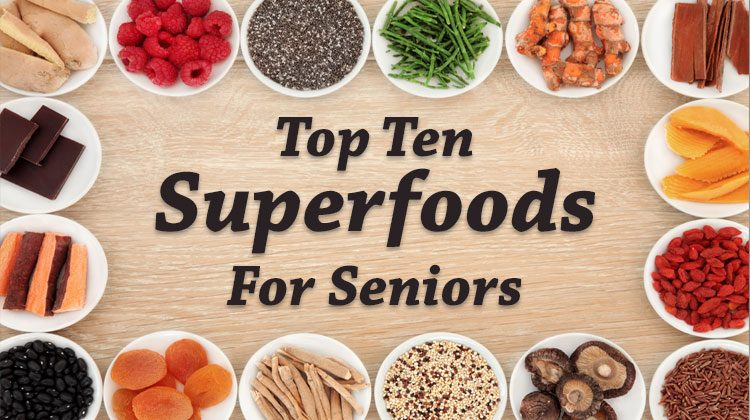 Who Else Wants To Know: What Are Superfoods?