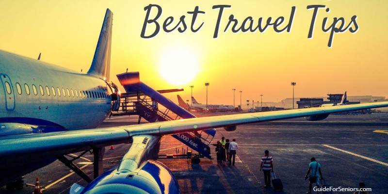 Best Travel Tips For YOU