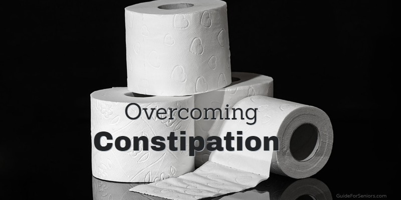 Overcoming Constipation