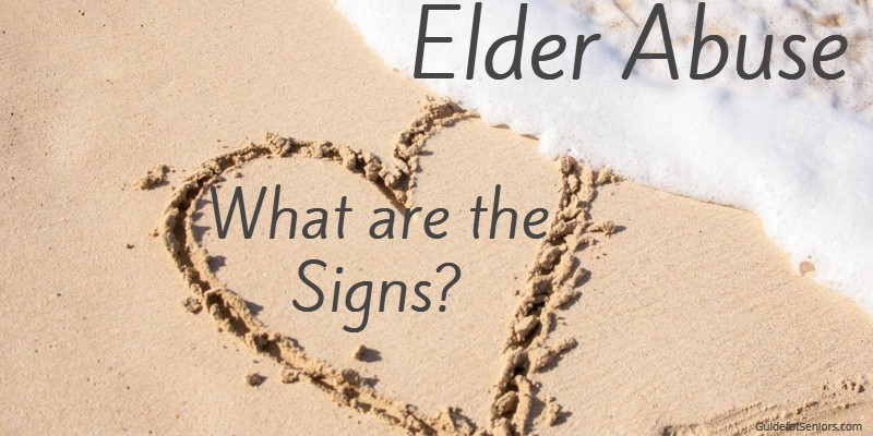 Powerful Ways To Detect Elder Abuse