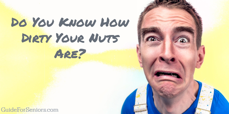 How Dirty are your Nuts?