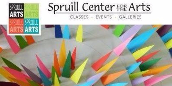 Spruill Center for the Arts- It is Worth the Trip