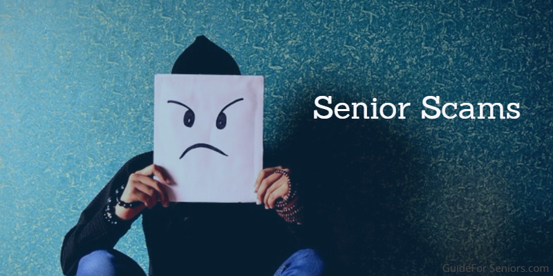 Avoid Senior Scams