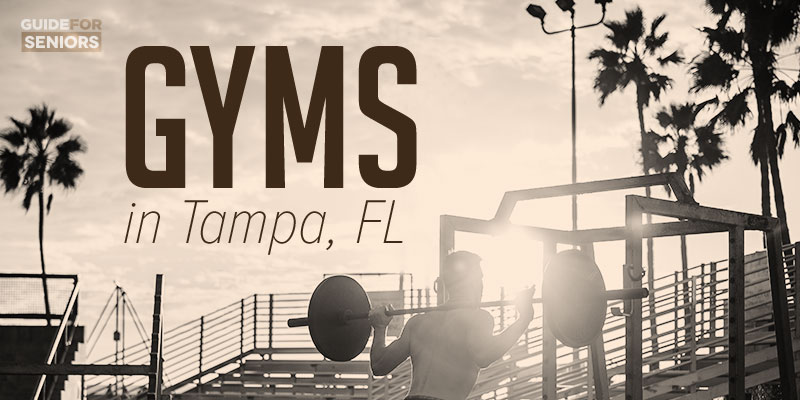Gyms by Neighborhood in Tampa