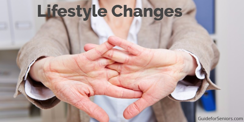 Lifestyle Changes to Avoid Back Pain