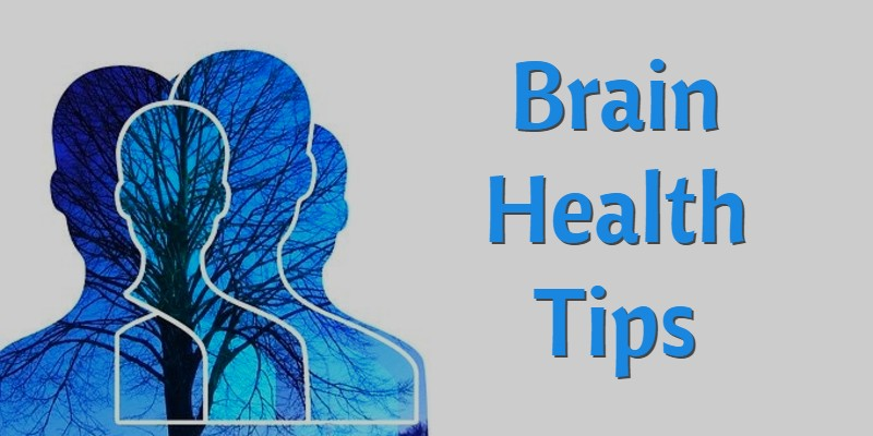 Brain Health Tips