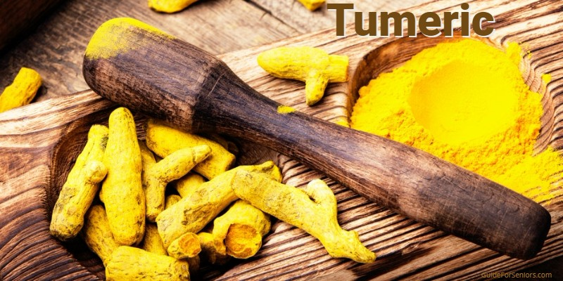 Turmeric – Is It A Miracle Drug