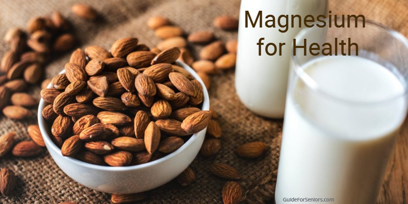 Let's Talk About Magnesium