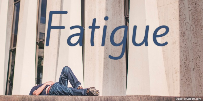5 Ways To Beat Fatigue