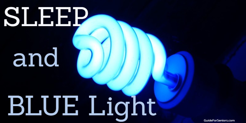 Filter Blue Light For Sleep